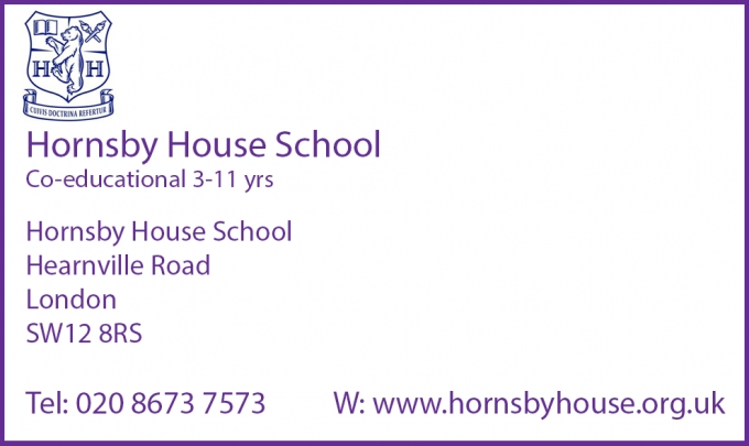 Hornsby House School