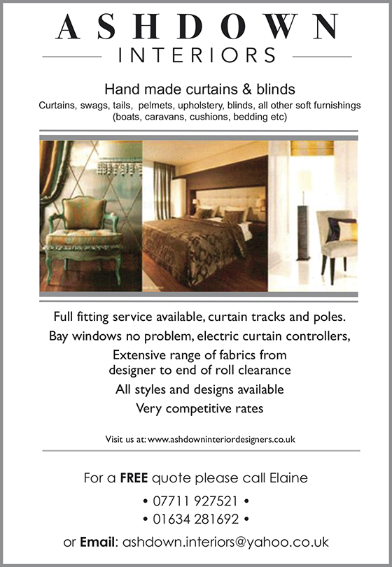 Ashdown Interiors