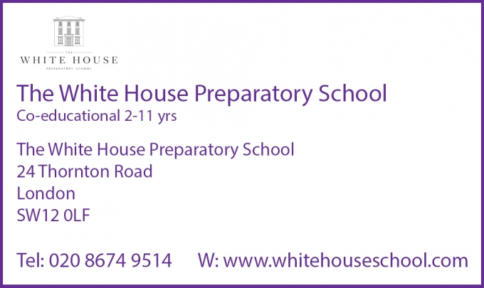 The White House Preparatory School