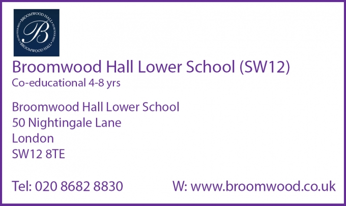 Broomwood Hall School