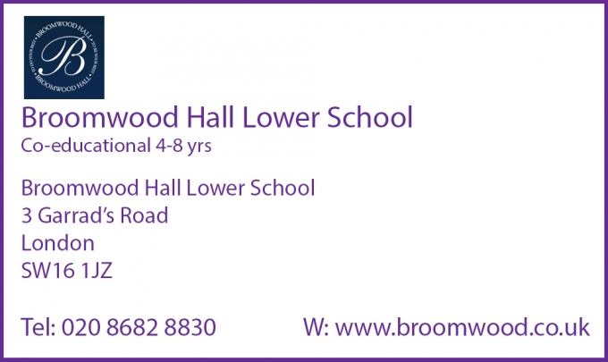 Broomwood Hall Lower School