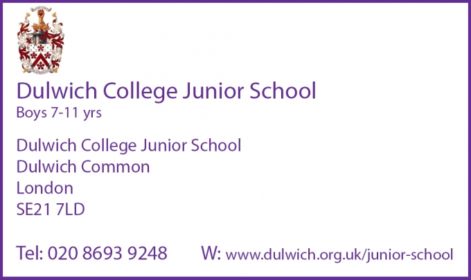 Dulwich College Junior School