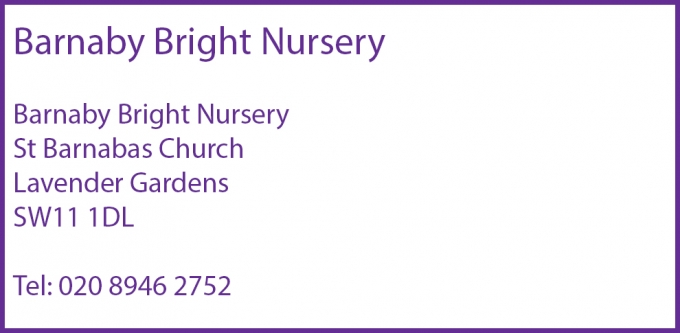 Barnaby Bright Nursery