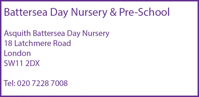 Battersea Day Nursery & Pre-School