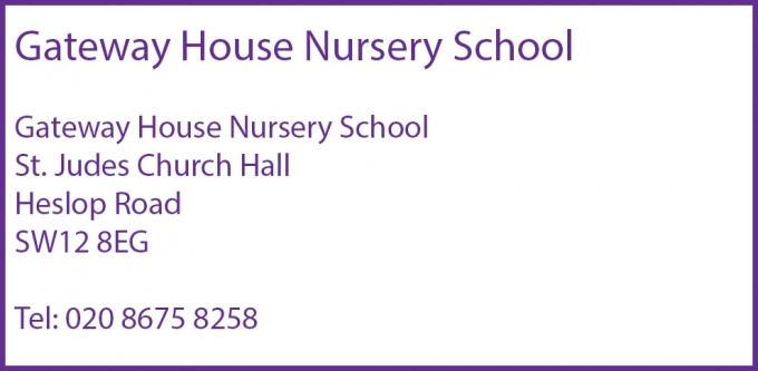 Gateway House Nursery School