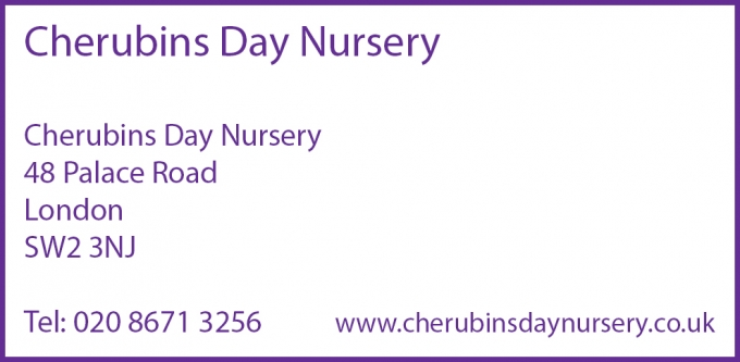 Cherubins Day Nursery