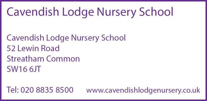 Cavendish Lodge Nursery School