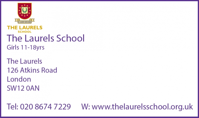 THE LAURELS SCHOOL