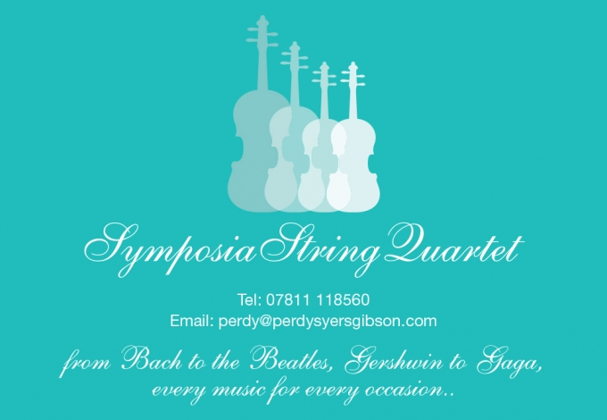 Symposia String Quartet