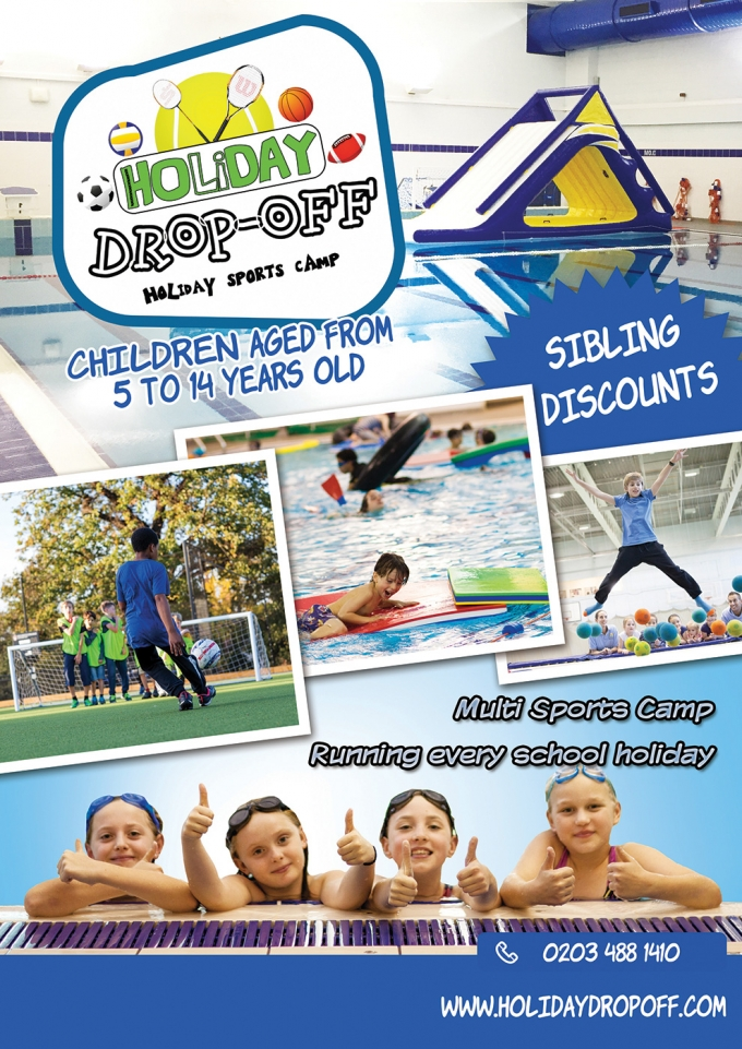Holiday Sports Camp