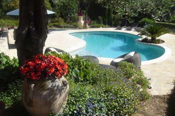 Provencal Luxury Villa in Valbonne - Cote d'Azure - 20 minutes from Nice airport
