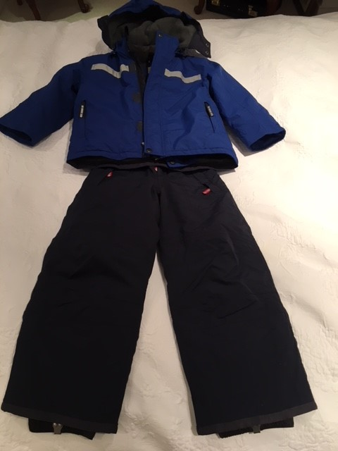 Boden Boys Ski Jacket and Ski Trousers For Sale