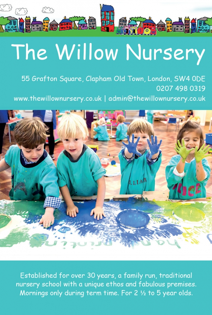 The Willow Nursery