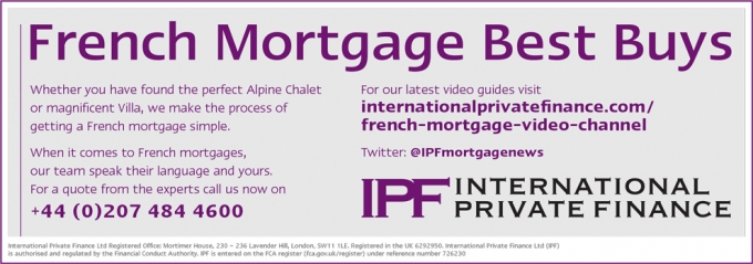 French Mortgages