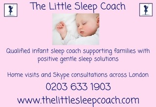 Sleep Coaching