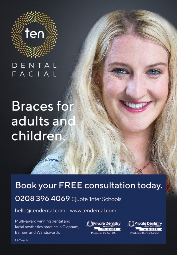 BRACES FOR ADULTS AND CHILDREN