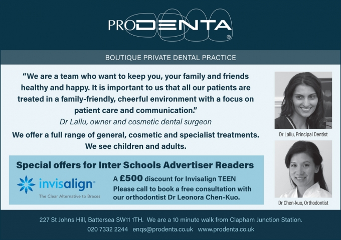 Boutique Private Dental Practice
