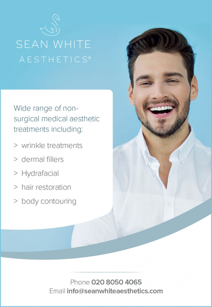 NEW MEDICAL AESTHETIC CLINIC - HERNE HILL